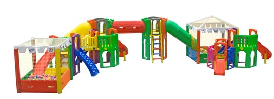 Playground - Atlantis