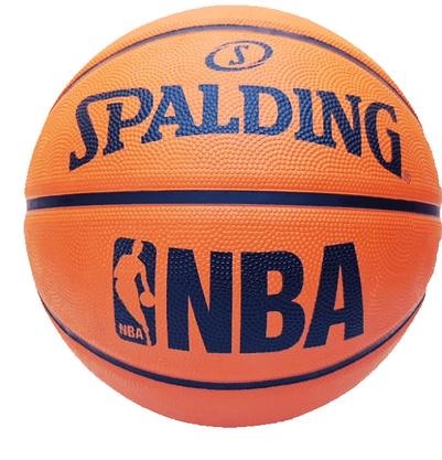 Bola Basquete - Spalding NBA - Fast Break