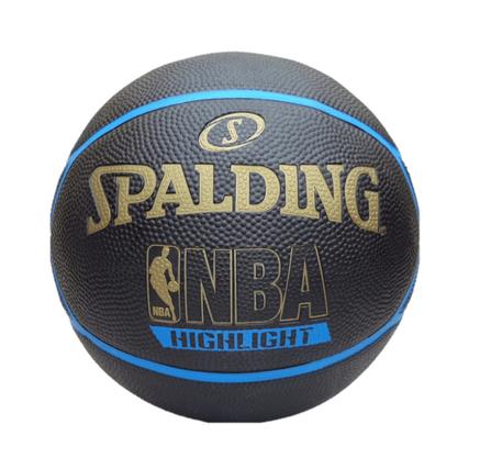 Bola de Basquete - Spalding - Highlight