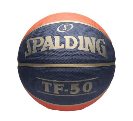 Bola de Basquete - Spalding - TF 50