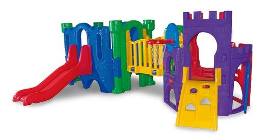 Playground - Castelo Petit + Petit Play