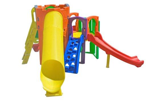 Playground - Century