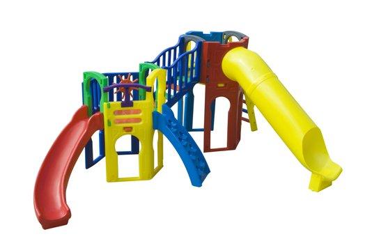 Playground - Colúmbia