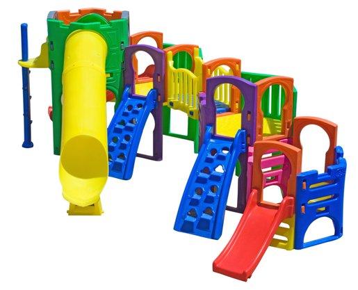 Playground - Discovery