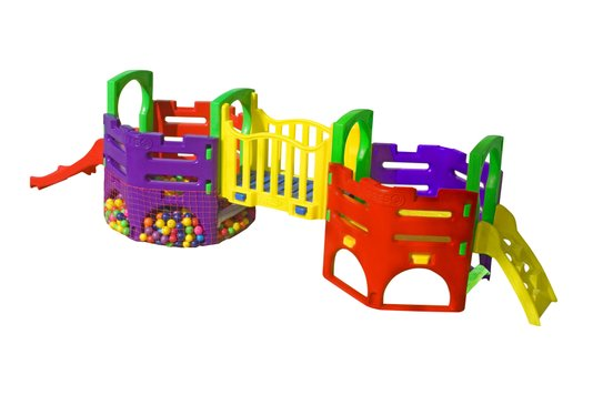 Playground - Miniplay plus