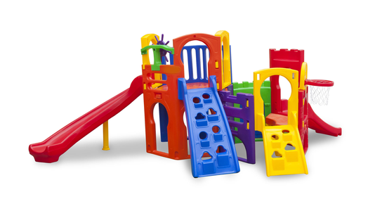 Playground - Multiplay Petit