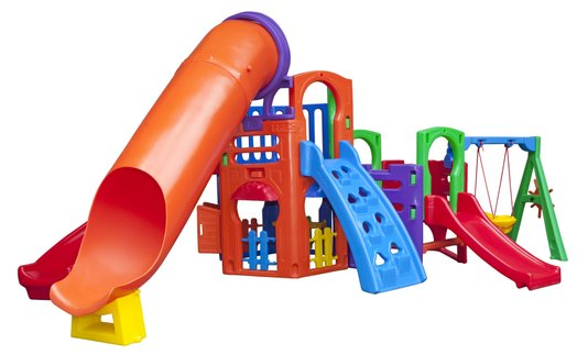 Playground - Multiplay top