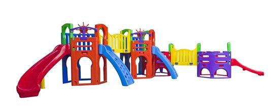 Playground - Ômega