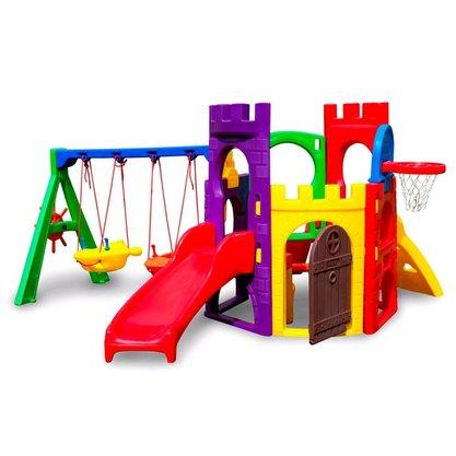 Playground - Petit Play com Balanço