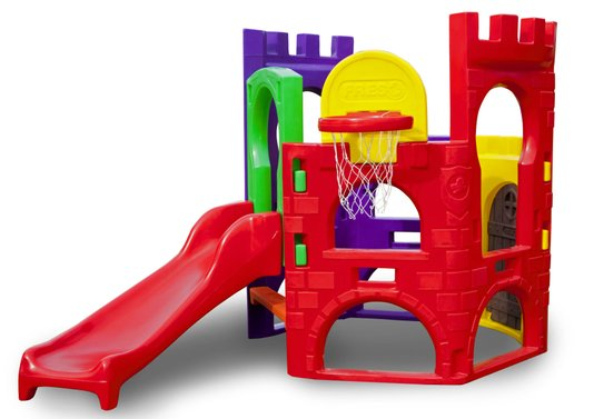Playground - Petit play Standard
