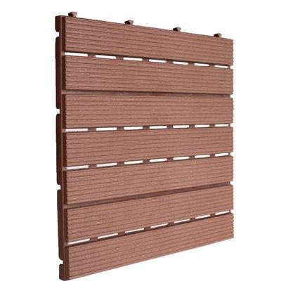 Piso Modular Deck (Imita Madeira) m²