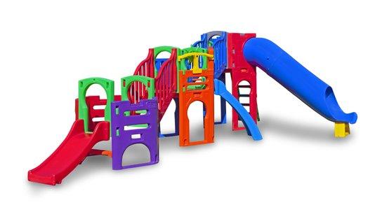 Playground - Polaris