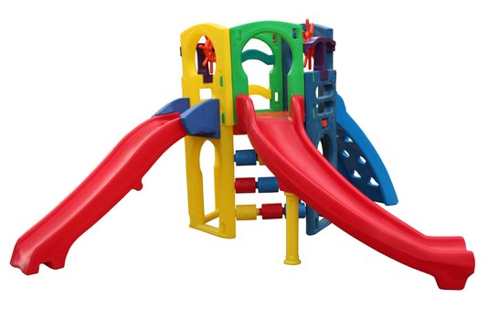 Playground - Premium Ouro