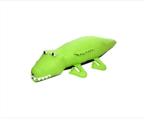 Puff Crocodilo