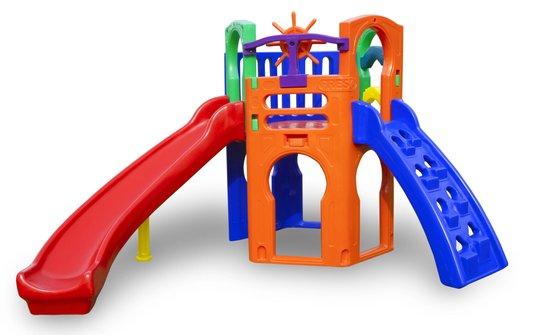 Playground - Royal Play - C/1 escorregador