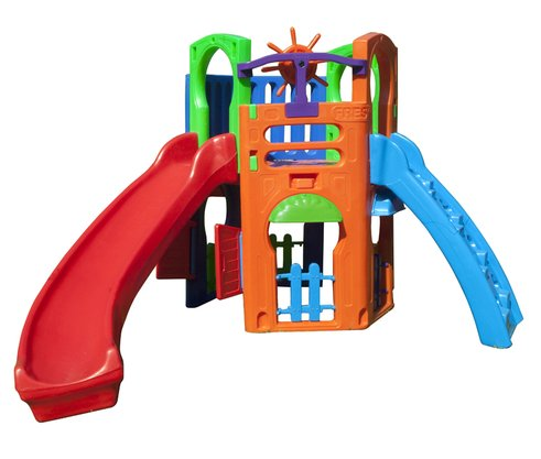 Playground - Royal play house