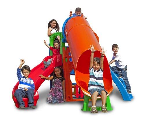 Playground - Royal Play TOP