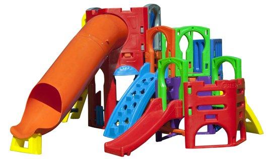 Playground - Supremo Play house