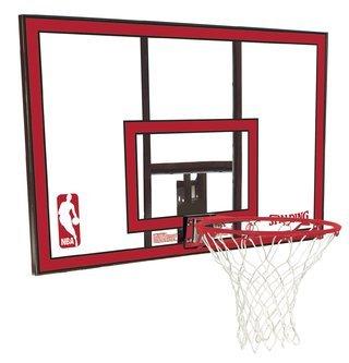 Tabela de Basquete Spalding - NBA Quadro 44