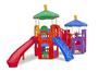 Playground - Aquarius com Telhadinho