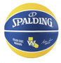 Bola de Basquete - Spalding - NBA Time Golden State