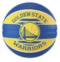 Bola de Basquete - Spalding - NBA Time Golden State