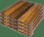 FlexDeck® - Búzios - Ágata - Caixa com 4 unidades - 0,81m²