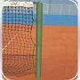 Poste de Tenis (par)